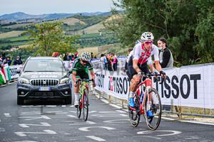PELLAUD Simon: UCI Road Cycling World Championships 2020