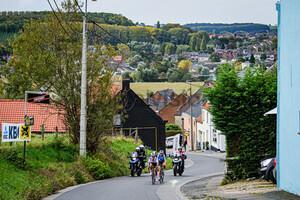 RIVERA Coryn, LIPPERT Liane: Ronde Van Vlaanderen 2020