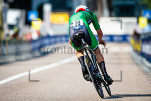 MCCAMBRIDGE Kevin: UEC Road Cycling European Championships - Trento 2021