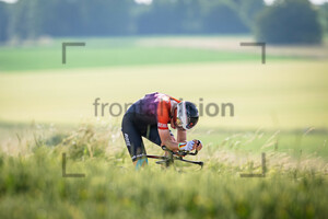 UHLIG Henri: National Championships-Road Cycling 2021 - ITT Elite Men U23
