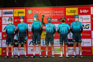 ASTANA - PREMIER TECH: Oxyclean Classic Brügge - De Panne 2021 - Men
