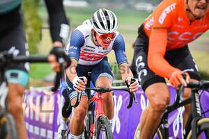PEDERSEN Mads: Ronde Van Vlaanderen 2020