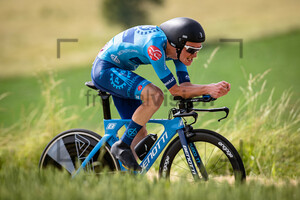 STARK Immanuel: National Championships-Road Cycling 2021 - ITT Men