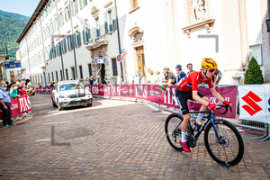 KULSET Johannes: UEC Road Cycling European Championships - Trento 2021