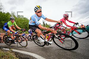 BENOOT Tiesj: UCI Road Cycling World Championships 2020