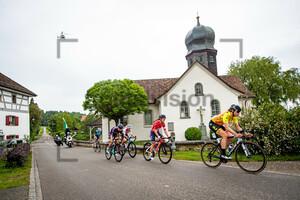 REUSSER Marlen, CHABBEY Elise: Tour de Suisse - Women 2021 - 1. Stage