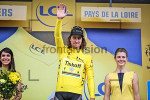 SAGAN Peter: 103. Tour de France 2016 - 3. Stage