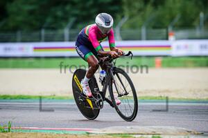 GEBRU Eyeru Tesfoam: UCI Road Cycling World Championships 2020