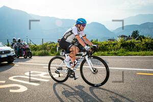 HECHLER Katharina: UEC Road Cycling European Championships - Trento 2021