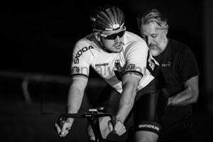 JURCZYK Marc: Fotoshooting Track Team BDR 2020 - Frankfurt/Oder