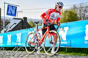 VAN EYNDE Fien: Ronde Van Vlaanderen 2021 - Women