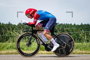 BRENNAUER Lisa: National Championships-Road Cycling 2021 - ITT Women