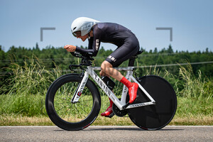 BEHN Jorid: National Championships-Road Cycling 2021 - ITT Women