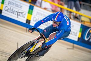 NAPOLITANO Daniele: UEC Track Cycling European Championships (U23-U19) – Apeldoorn 2021