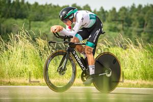 LÜHRS Luis - Joe: National Championships-Road Cycling 2021 - ITT Junior Men U19