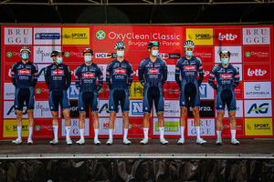 ALPECIN - FENIX: Oxyclean Classic Brügge - De Panne 2021 - Men