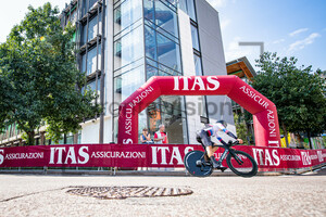 SVRCEK Martin: UEC Road Cycling European Championships - Trento 2021