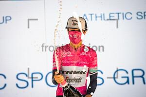 WINDER Ruth: Giro Donne 2021 – 1. Stage