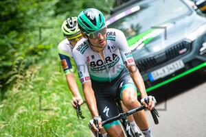 BUCHMANN Emanuel: National Championships-Road Cycling 2021 - RR Men