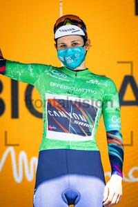 CHABBEY Elise: Giro d´Italia Donne 2021 – 4. Stage