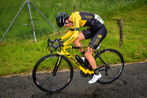 ERAUD Severine: Tour de Suisse - Women 2021 - 1. Stage
