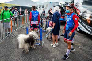 CERATIZIT - WNT PRO CYCLING TEAM: GP de Plouay - Women