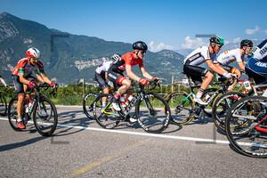 PUTZ Sebastian: UEC Road Cycling European Championships - Trento 2021