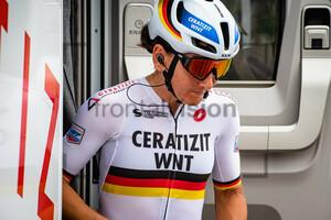 BRENNAUER Lisa: Giro d´Italia Donne 2021 – 3. Stage