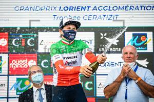 LONGO BORGHINI Elisa: GP de Plouay - Women