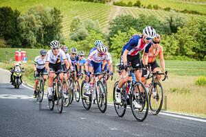 BRENNAUER Lisa: UCI Road Cycling World Championships 2020