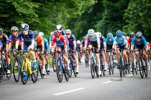BRAUßE Franziska: National Championships-Road Cycling 2021 - RR Women