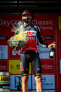 THIJSSEN Gerben: Oxyclean Classic Brügge - De Panne 2021 - Men
