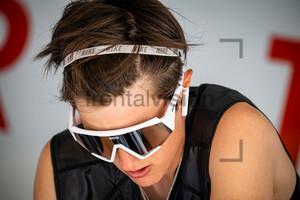 CONFALONIERI Maria Giulia: Giro Donne 2021 – 1. Stage