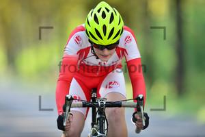 Dominic Karrasch: 1. Stage, ITT Lehnitz Summt