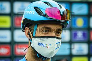 VAN ASBROECK Tom: Brabantse Pijl 2020