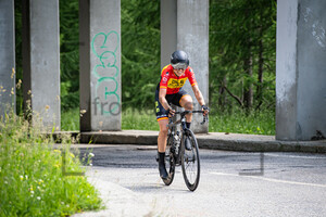 GARCIA CAÑELLAS Margarita Victo: Giro d´Italia Donne 2021 – 4. Stage