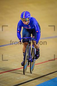 VECE Miriam: UEC Track Cycling European Championships 2020 – Plovdiv