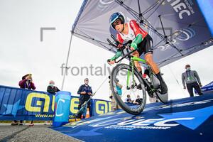 REIS Rafael: UEC Road Championships 2020