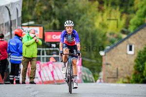 CORDON-RAGOT Audrey: Flèche Wallonne 2020